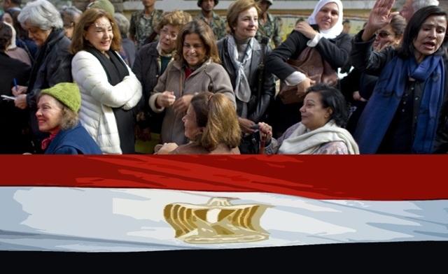Egipto está considerando permitir a los hombres tener sexo con el cuerpo de su esposa muerta