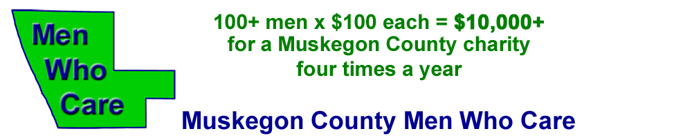 Muskegon County Men Who Care