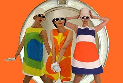 Fashionable Watches  Nurses on 60 S Retro Fashion   Retrocouturefashion Com