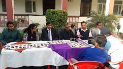 ताजनगरी में एकत्र होंगे सोशल मीडिया के  धुरंदर