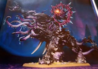 Vortex Beast