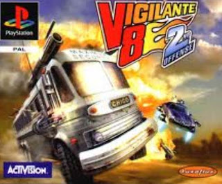 Free Download Games Vigilante Full Version For PC
