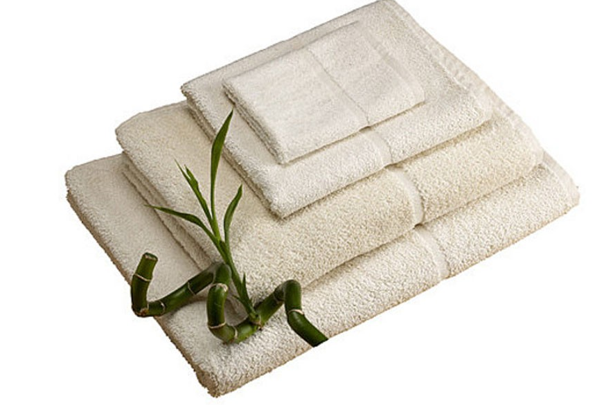 bamboo eco friendly towels skincare luxury