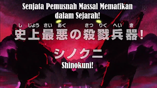 One Piece Episode 602 603 Subtitle Indonesia