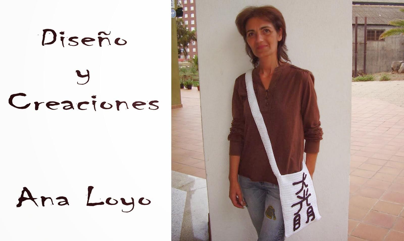 Diseño y Creaciones Ana Loyo
