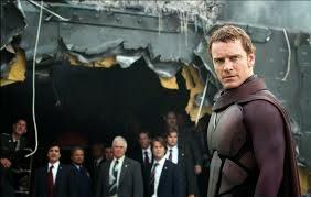 X-Men: Budoucí minulost (režie Bryan Singer)