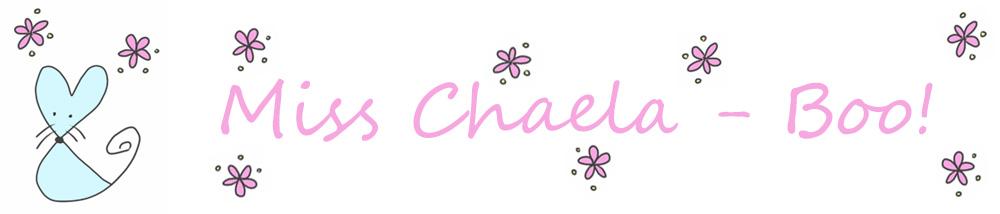 Miss Chaela Boo
