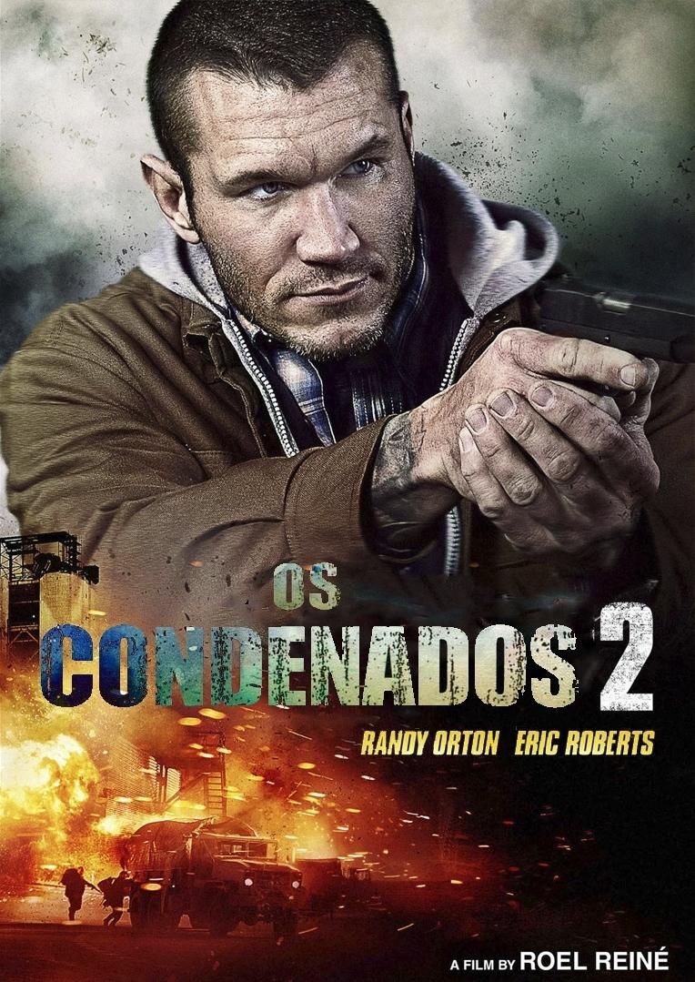 Os Condenados 2 – Dublado (2015)