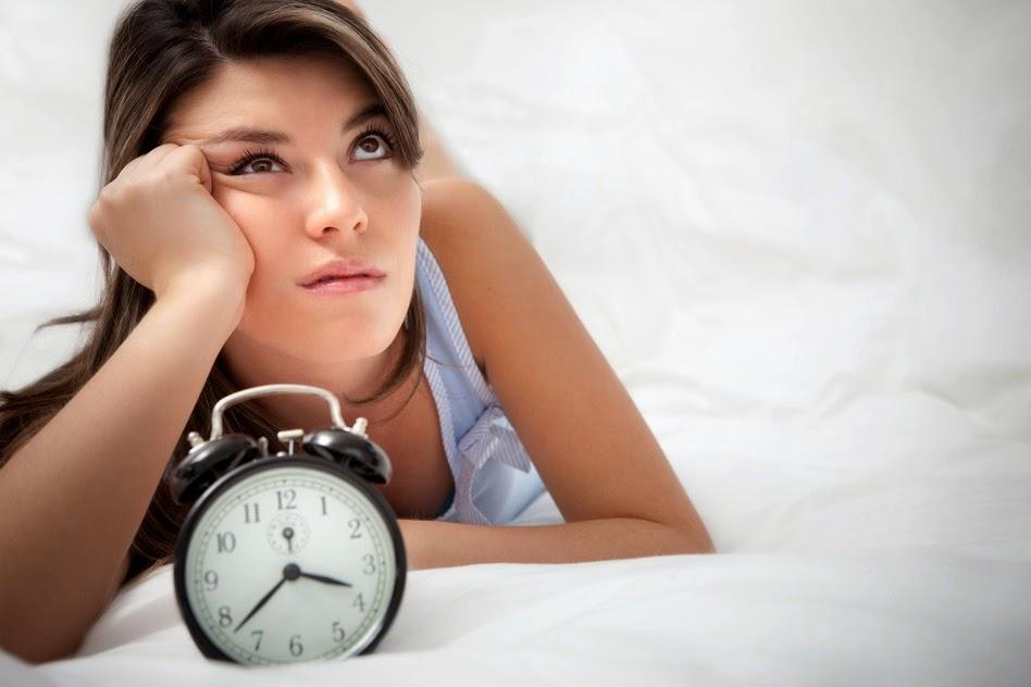 El Trastorno del Sueño