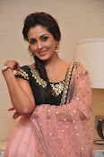 Madhu Shalini at Cheekatirajyam success meet-thumbnail-14