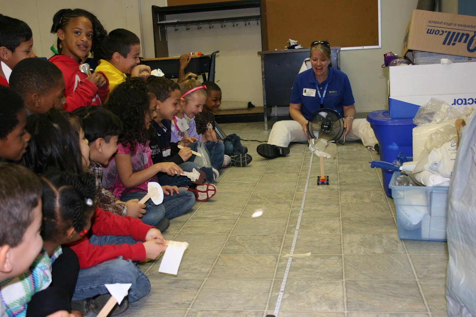 Innovative First Grade Classroom : Miss lankey s st grade class march