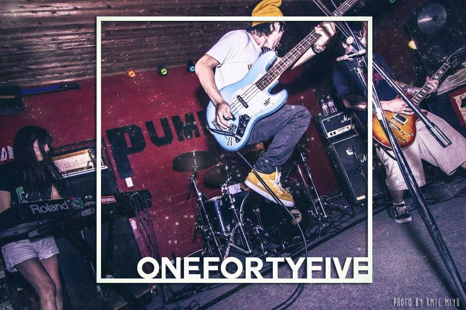 ONE FORTY FIVE