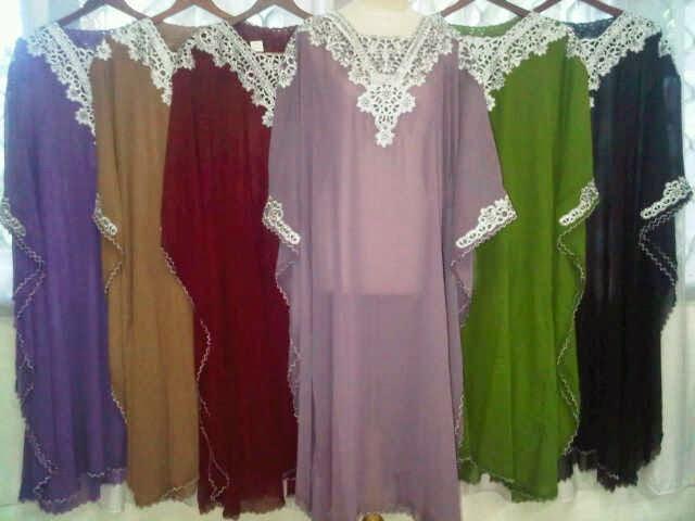 Grosir Baju Muslim Modern Jatinegara