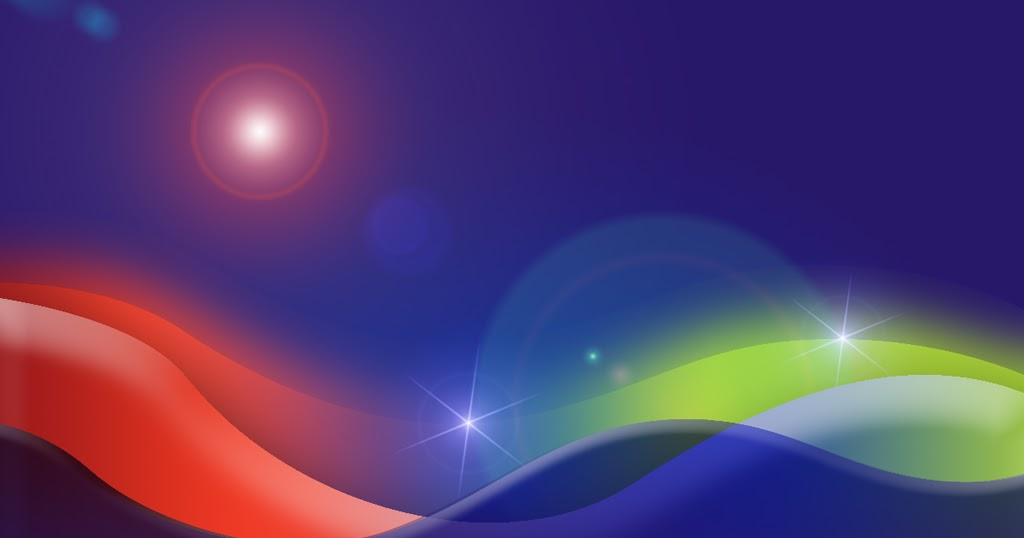 3D Abstract Vector Wave Graphic ~ Artline : Feel The Creation!