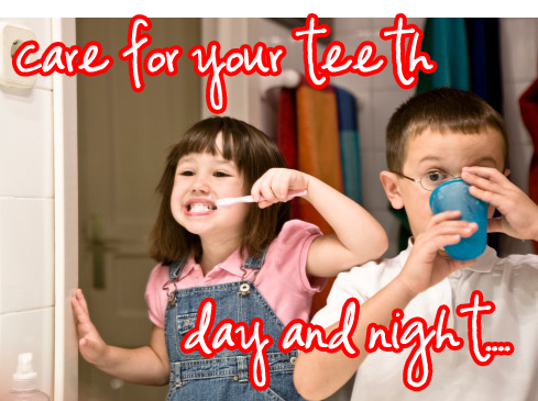 Dental-Care-Child