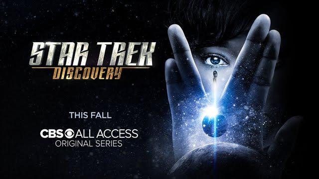 The Trek Continues...