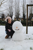 YM and Snowbaby 2012