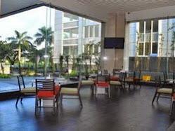 Restaurant hotel ciputra