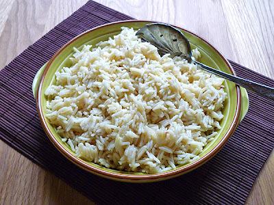 Chicken Flavoured Rice