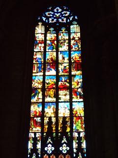 El Duomo de Milan. Italia. Catedral de Milan. Iglesias de Italia. Iglesias del Mundo