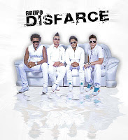 Grupo Disfarce - O Amor Se Intrometeu - Mp3 (2013)