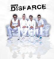 Grupo Disfarce - O Amor Se Intrometeu - Mp3 (2013)