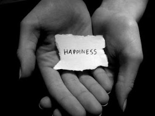 Hands Holding Happiness - Own Your Happiness - Stacy Snyder - Parentunplugged