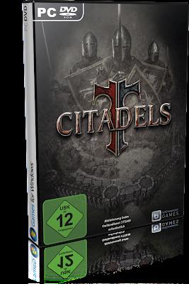 Citadels [PC] [Español]