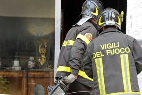 Quibolgare d fuoco alla casa prima del pignoramento - Ufficiale giudiziario pignoramento ...