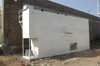 Sewage Treatment Plant Ahmedabad