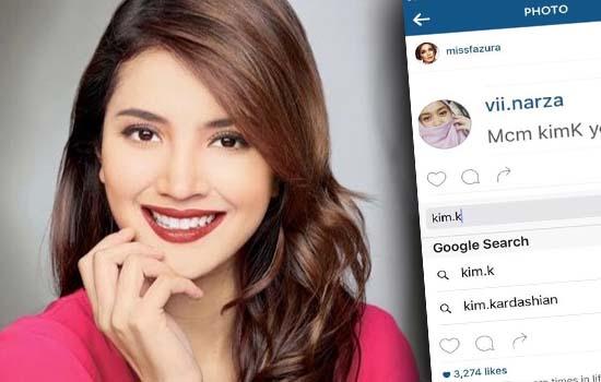 Respon Fazura Peminat 'Memaki' di Instagram Miliknya