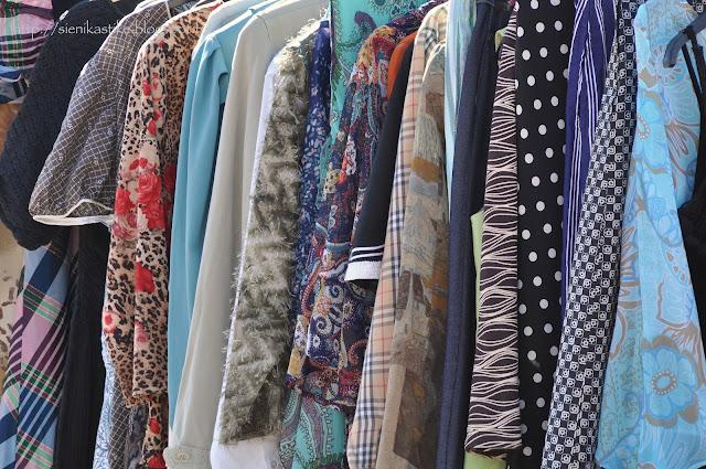 поношенная одежда, vintage, vanhat vaatteet, käytetyt, used clothes, винтаж
