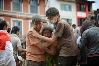 Emergenza Nepal - Sostieni SOS