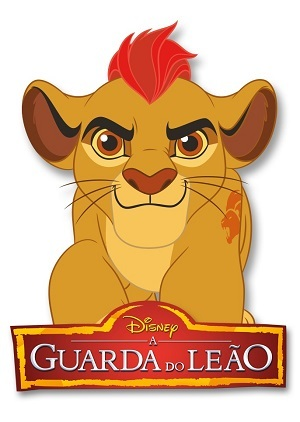 A Guarda do Leão Torrent Download   720p