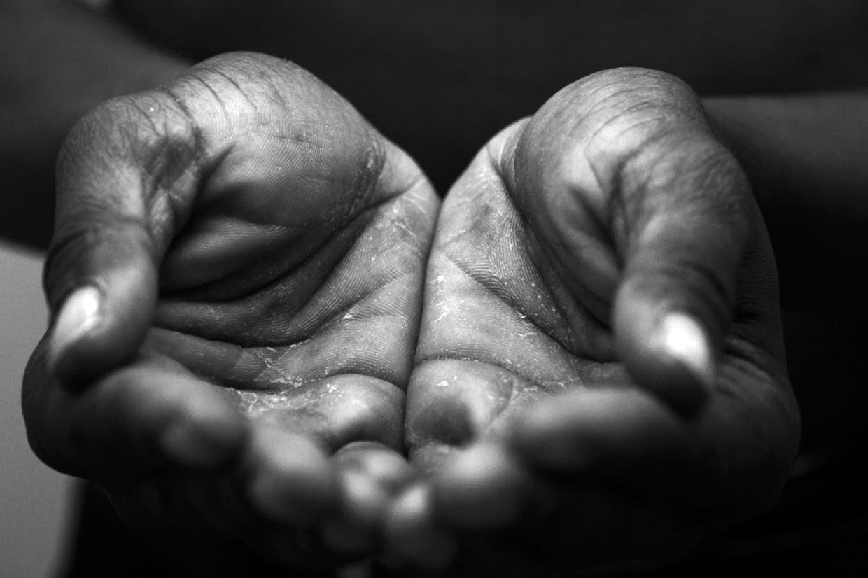 caridade na umbanda