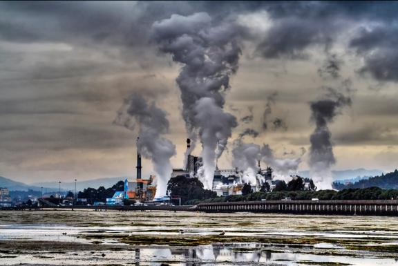 जलवायु परिवर्तन के प्रभाव