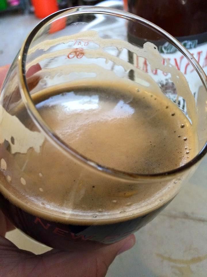 Lagunitas Imperial Coffee Stout 3