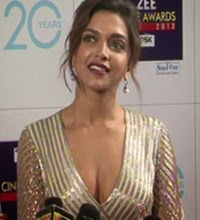 Hot Stills from Zee cine awards