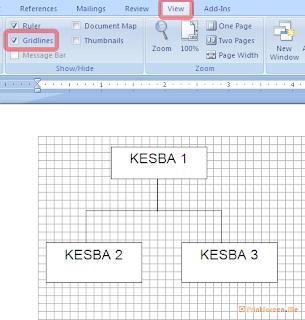 Menyembunyikan screen tips dalam ms excel 2007 buat lakaran yang anda inginkan contohnya struktur organisasi atau diagram lainnya dengan menggunakan kotak garis lingkaran atau object shape lainnya ccuart Choice Image