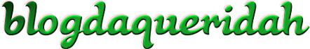 blog da queridah