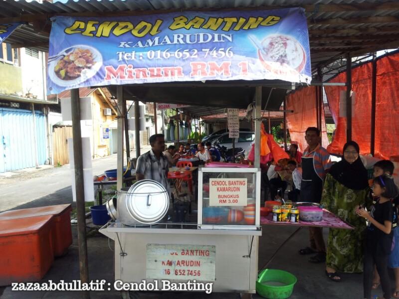 cendol.banting, selangor, cara buat cendol, cendol tersedap di Malaysia, makan cendol, gambar cendol,cendol gergasi, cendol power, rasa cendol, cendol terkini
