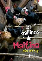 Pide tus Gallinas de Maitina