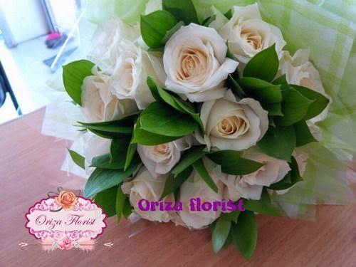 Toko Bunga Mawar Putih di Surabaya, Jual Mawar Putih Surabaya