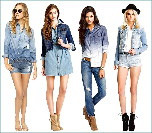stylish clothing for teenage girls | Gommap Blog