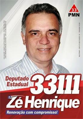 ZÉ HENRIQUE 33111