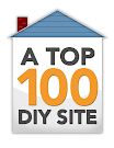 Top 100 DIY Blog