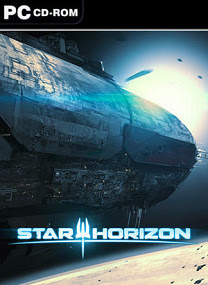Star Horizon-RELOADED Terbaru For Pc cover