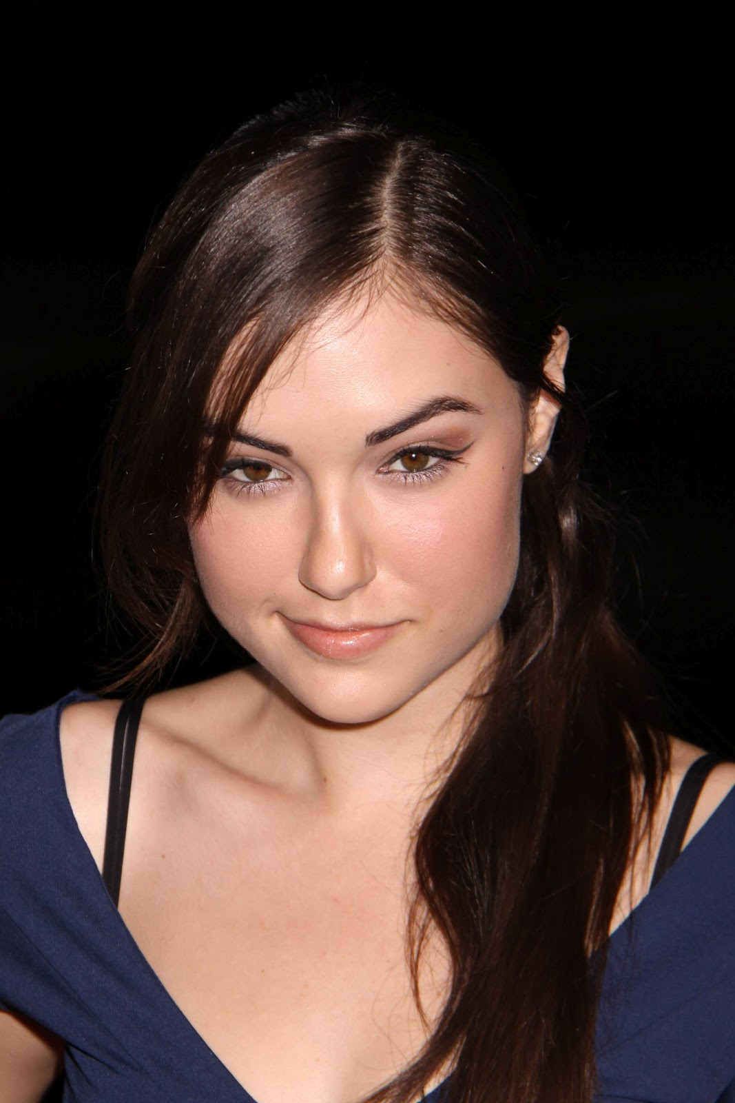 Sasha Grey Nude Photos 31