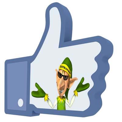 Curta O Blog No Facebook