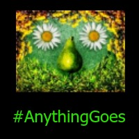 Anything Goes linky My Random Musings